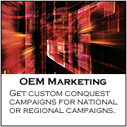 OEM Marketing Services